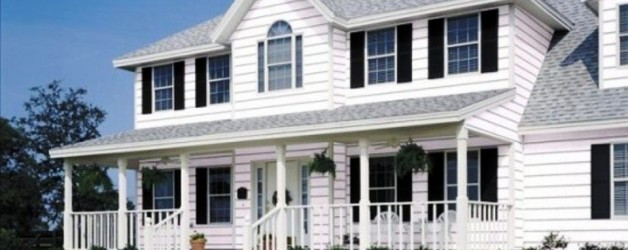 Selling Your Home? Start with a Clean Exterior