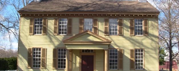 Professional Service = Stress-Free Norfolk Property Maintenance