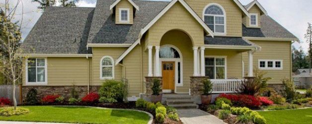 3 Tricks to Make Curb Appeal Count