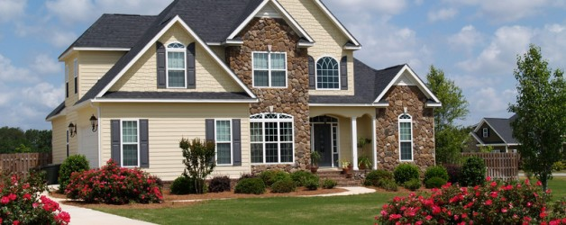 Don't Deny Your Property Curb Appeal!