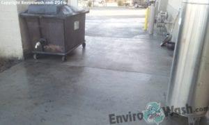 Trash bay after 1 watermark